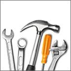 Software controle de ferramentas