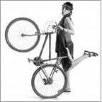 Software para locação rápida de bicicletas
